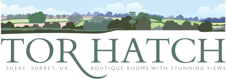 Torhatch bed and breakfast logo